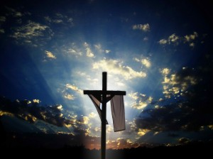 Taking by the Cross… 1